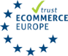 E-commerce Europe gecertificeerd footer
