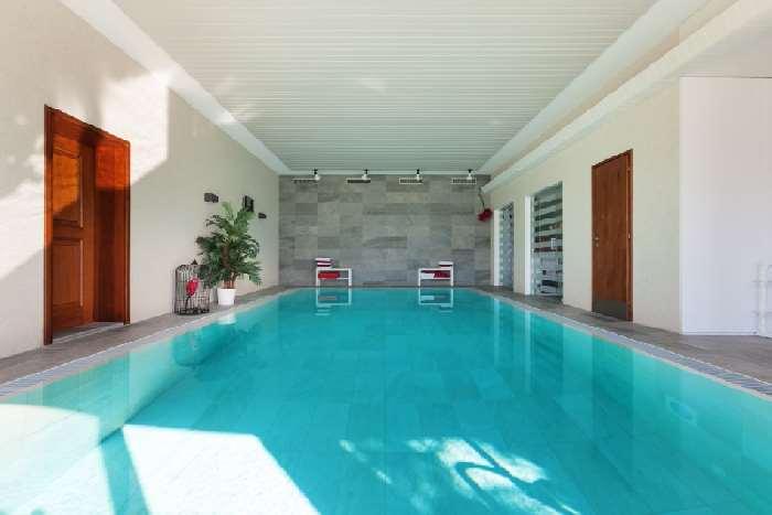 Vakantiehuis met priv zwembad for Zwembad aanschaffen